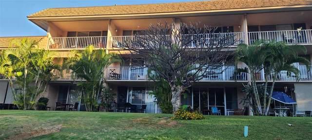2495 S Kihei Rd #260, Kihei, HI 96753 (MLS #390222) :: 'Ohana Real Estate Team
