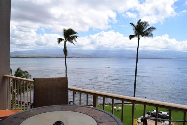 70 Hauoli St #412, Wailuku, HI 96793 (MLS #390259) :: Hawai'i Life