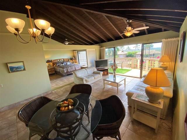 50 Kepuhi Pl #234, Maunaloa, HI 96770 (MLS #390304) :: 'Ohana Real Estate Team