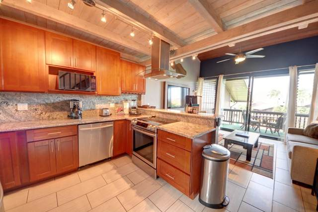 4057 Lower Honoapiilani Rd #220, Lahaina, HI 96761 (MLS #390334) :: Speicher Group