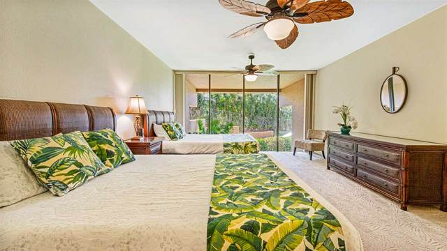 4242 Lower Honoapiilani Rd E111, Lahaina, HI 96761 (MLS #390357) :: Speicher Group
