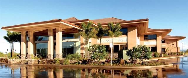1300 N Holopono St C-111, Kihei, HI 96753 (MLS #390372) :: Hawai'i Life