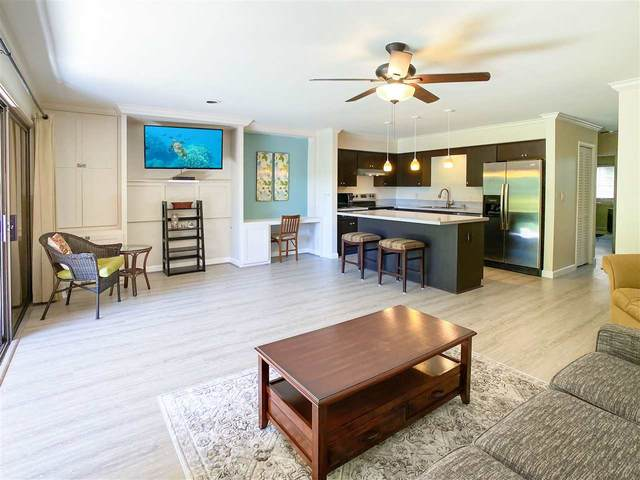811 S Kihei Rd 1B, Kihei, HI 96753 (MLS #390374) :: Corcoran Pacific Properties