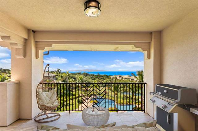 51 Wailea Gateway Pl 3-301, Kihei, HI 96753 (MLS #390402) :: 'Ohana Real Estate Team