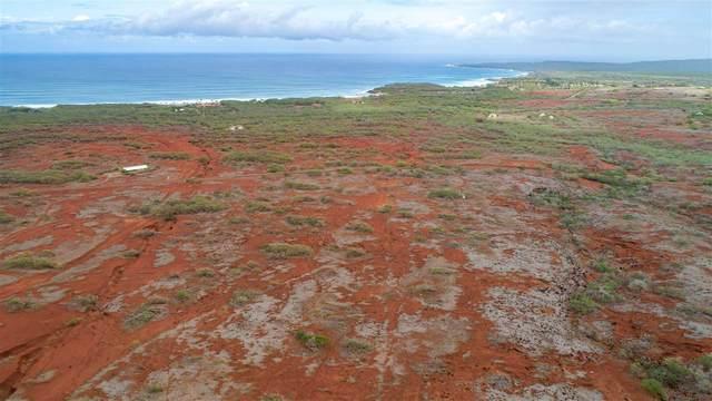 0 Ahiu Rd, Maunaloa, HI 96770 (MLS #390411) :: Hawai'i Life