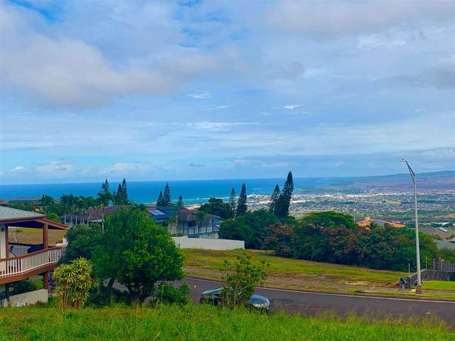 688 Noweo Pl, Wailuku, HI 96793 (MLS #390412) :: 'Ohana Real Estate Team
