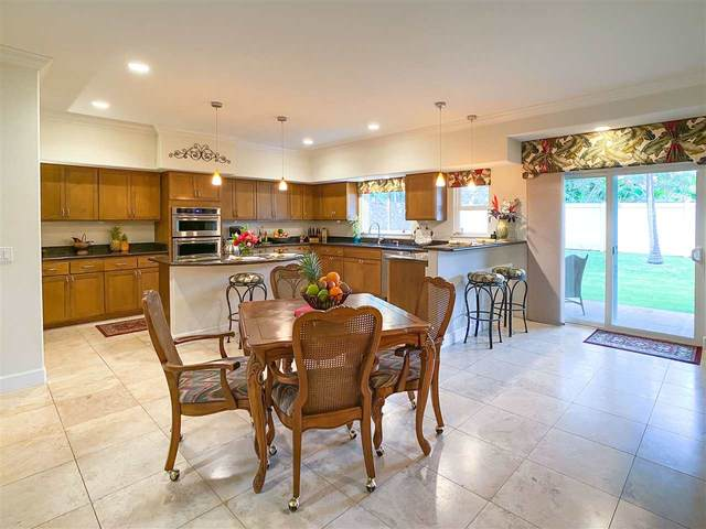 64 Honuea Pl, Kihei, HI 96753 (MLS #390466) :: Team Lally