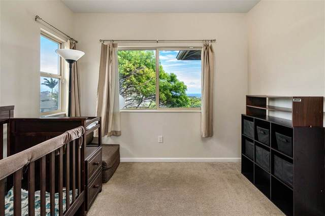 217 Hooulu Ln #1306, Wailuku, HI 96793 (MLS #390476) :: Corcoran Pacific Properties