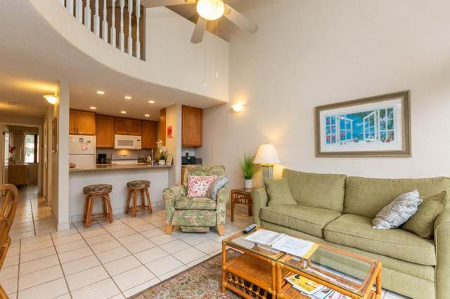 1299 Uluniu Rd D203, Kihei, HI 96753 (MLS #390482) :: Team Lally