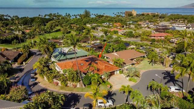 119 Waaula Pl, Kihei, HI 96753 (MLS #390531) :: Corcoran Pacific Properties
