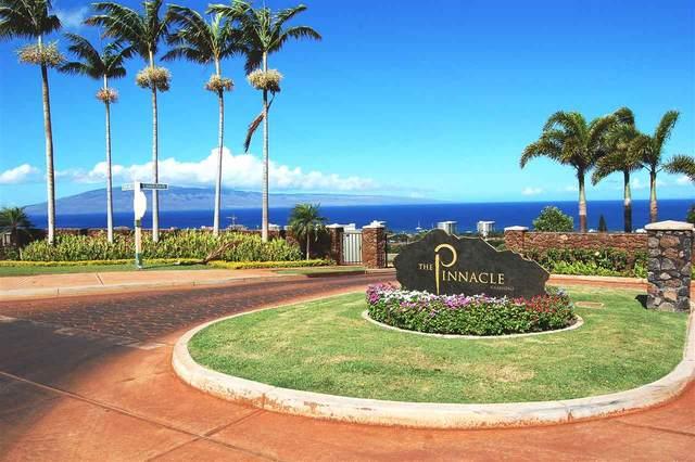 39 E Mahi Pua Pl #5, Lahaina, HI 96761 (MLS #390536) :: Corcoran Pacific Properties