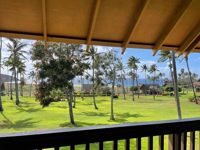 0 Kepuhi Pl 16B10, Maunaloa, HI 96770 (MLS #390539) :: Corcoran Pacific Properties
