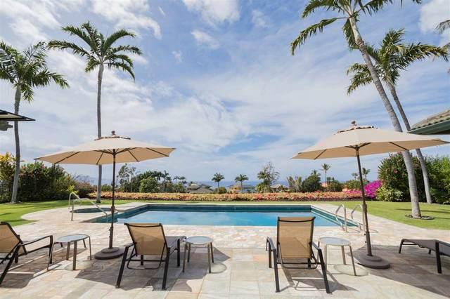 3950 Kalai Waa St N101, Kihei, HI 96753 (MLS #390609) :: Hawai'i Life