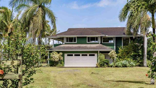 3175 Ua Noe Pl A, Haiku, HI 96708 (MLS #390613) :: Hawai'i Life