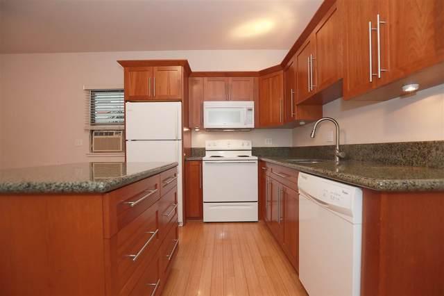 4440 Lower Honoapiilani Rd #135, Lahaina, HI 96761 (MLS #390627) :: EXP Realty