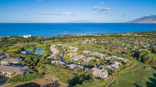 155 Wailea Ike Pl #181, Kihei, HI 96753 (MLS #390639) :: 'Ohana Real Estate Team