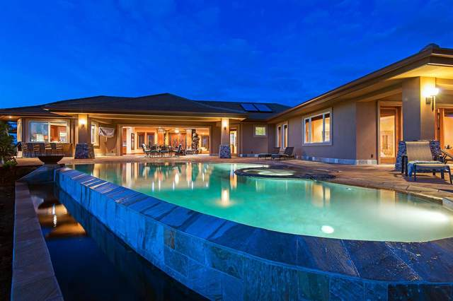 1035 Anapuni Pl #61, Lahaina, HI 96761 (MLS #390669) :: Corcoran Pacific Properties