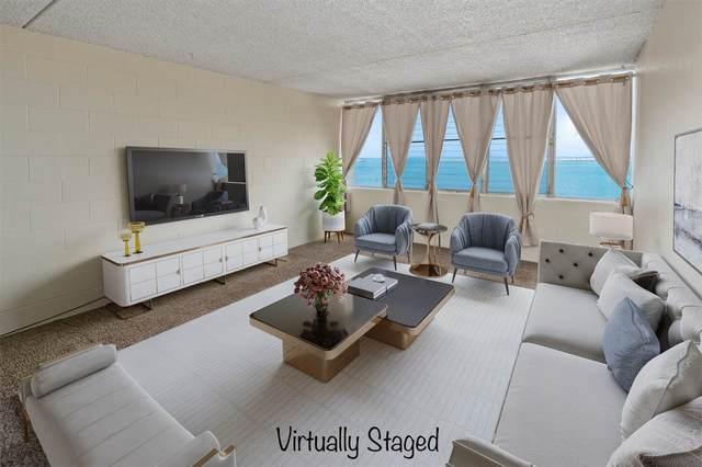 111 Kahului Beach Rd A406, Kahului, HI 96732 (MLS #390711) :: Steven Moody