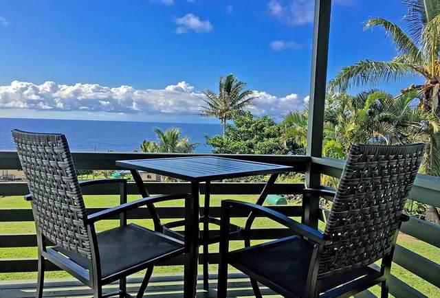 46755 Hana Hwy, Hana, HI 96713 (MLS #390735) :: Corcoran Pacific Properties