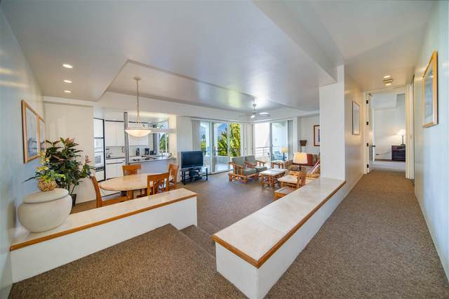 3200 Wailea Alanui Dr #2204, Kihei, HI 96753 (MLS #390774) :: Maui Lifestyle Real Estate | Corcoran Pacific Properties