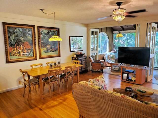 100 Lio Pl U2, Maunaloa, HI 96770 (MLS #390792) :: Maui Lifestyle Real Estate | Corcoran Pacific Properties
