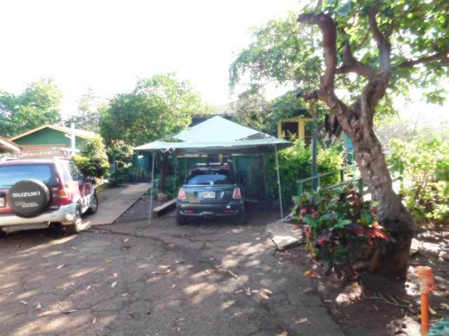 620 Mill St, Lahaina, HI 96761 (MLS #390814) :: 'Ohana Real Estate Team