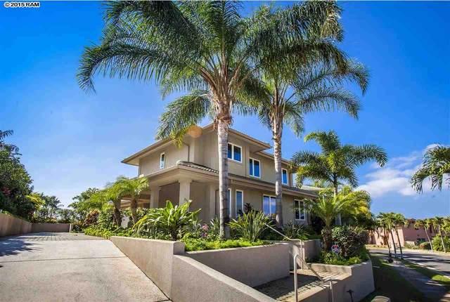 356 Kualono Pl, Kihei, HI 96753 (MLS #390829) :: 'Ohana Real Estate Team