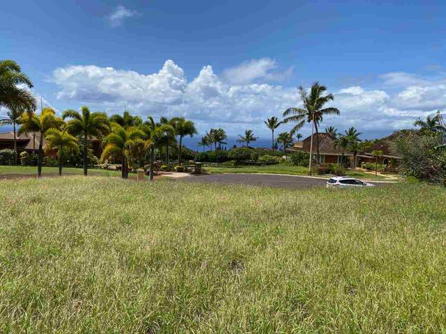 153 Eke Pl, Lahaina, HI 96761 (MLS #390859) :: 'Ohana Real Estate Team