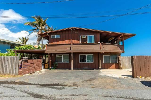 530 Kailana St, Wailuku, HI 96793 (MLS #390917) :: LUVA Real Estate