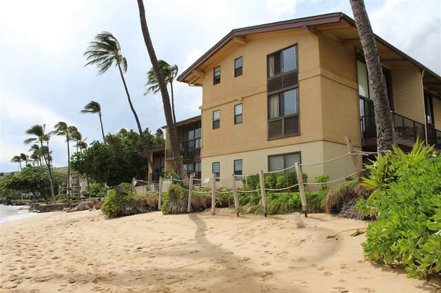 280 Hauoli St B-17, Wailuku, HI 96793 (MLS #390999) :: 'Ohana Real Estate Team