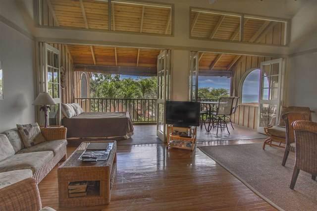 100 Lio Pl K3, Maunaloa, HI 96770 (MLS #391001) :: Maui Lifestyle Real Estate | Corcoran Pacific Properties