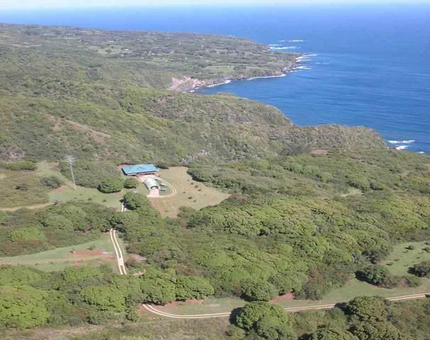 37967 Piilani Hwy, Hana, HI 96713 (MLS #391041) :: Corcoran Pacific Properties