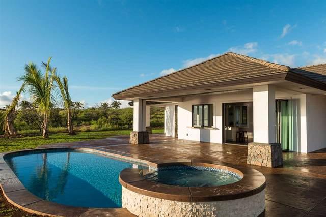 151 Pua Niu Way Unit A, Lahaina, HI 96761 (MLS #391054) :: Coldwell Banker Island Properties