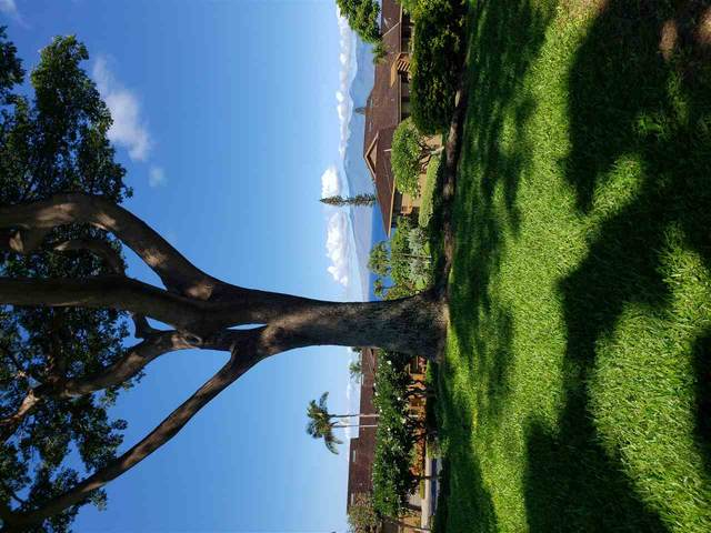 50 Puu Anoano St #1707, Lahaina, HI 96761 (MLS #391062) :: Coldwell Banker Island Properties