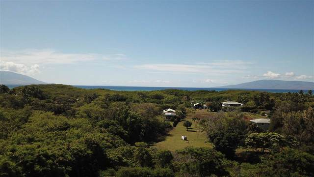 E Kamehameha V Hwy, Kaunakakai, HI 96748 (MLS #391083) :: EXP Realty