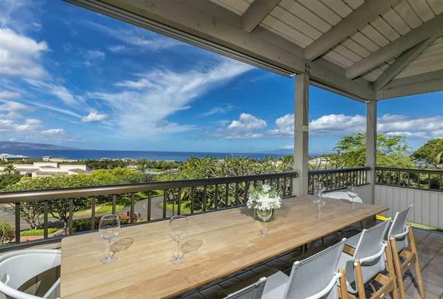 10 Wailea Ekolu Pl #502, Kihei, HI 96753 (MLS #391085) :: Corcoran Pacific Properties