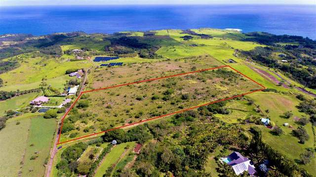 L Ulumalu Rd, Haiku, HI 96708 (MLS #391124) :: Maui Lifestyle Real Estate | Corcoran Pacific Properties