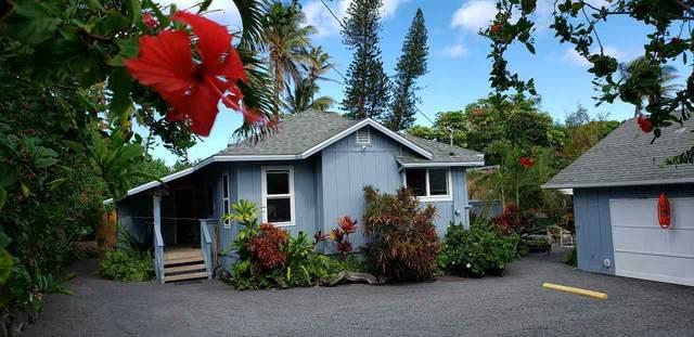 630 Waiehu Beach Rd, Wailuku, HI 96793 (MLS #391154) :: 'Ohana Real Estate Team