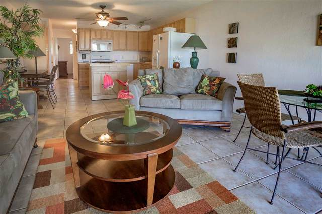 7144 Kamehameha V Hwy B309, Kaunakakai, HI 96748 (MLS #391176) :: Maui Lifestyle Real Estate | Corcoran Pacific Properties