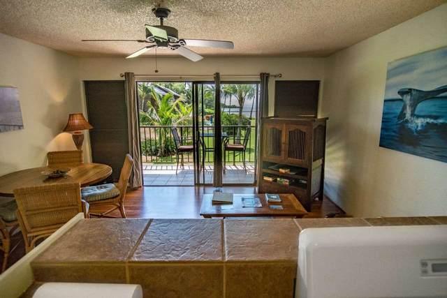 1000 Kamehameha V Hwy 211A, Kaunakakai, HI 96748 (MLS #391178) :: Maui Lifestyle Real Estate | Corcoran Pacific Properties