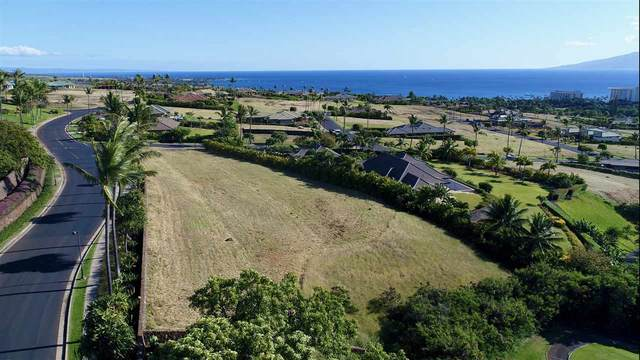 4 Anapuni Loop, Lahaina, HI 96761 (MLS #391188) :: Maui Lifestyle Real Estate | Corcoran Pacific Properties