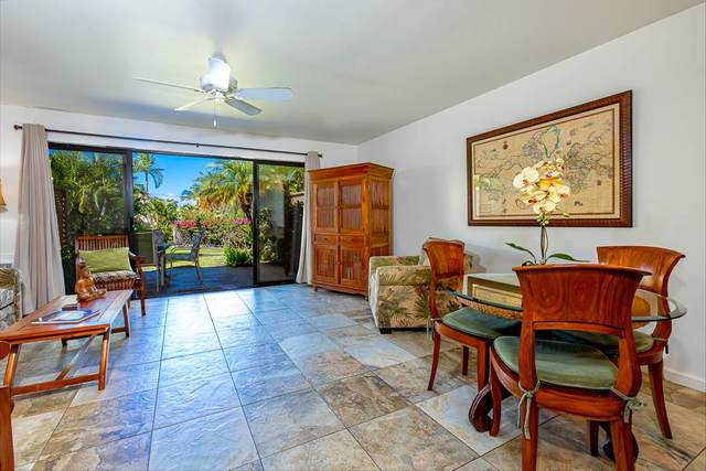 2777 S Kihei Rd M103, Kihei, HI 96753 (MLS #391190) :: 'Ohana Real Estate Team
