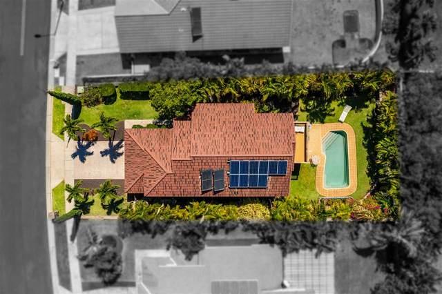 15 Haipule Pl, Kahului, HI 96732 (MLS #391192) :: Maui Lifestyle Real Estate | Corcoran Pacific Properties