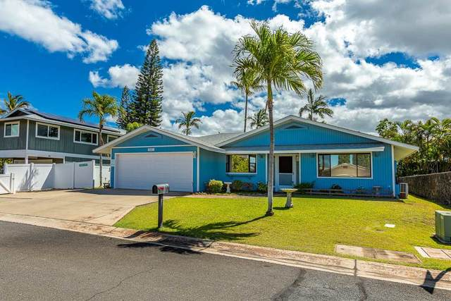 2561 Omiko Pl, Kihei, HI 96753 (MLS #391195) :: 'Ohana Real Estate Team