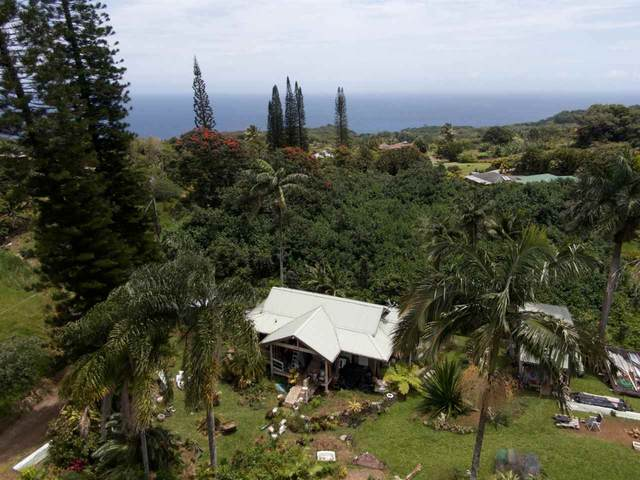 10 Honokaupu Pl, Haiku, HI 96708 (MLS #391241) :: 'Ohana Real Estate Team
