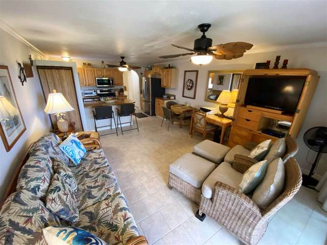 7142 Kamehameha V Hwy C116, Kaunakakai, HI 96748 (MLS #391256) :: 'Ohana Real Estate Team