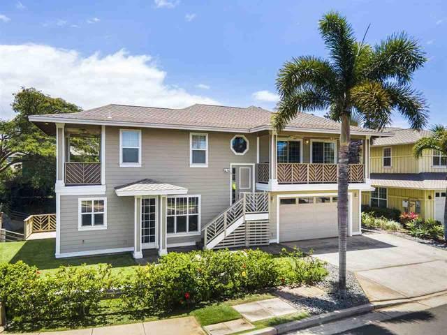 9 Kuli Puu St, Kihei, HI 96753 (MLS #391260) :: 'Ohana Real Estate Team