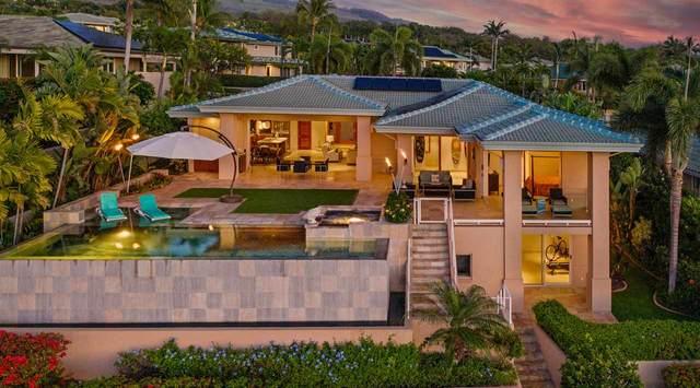4324 Wailina St, Kihei, HI 96753 (MLS #391262) :: Coldwell Banker Island Properties