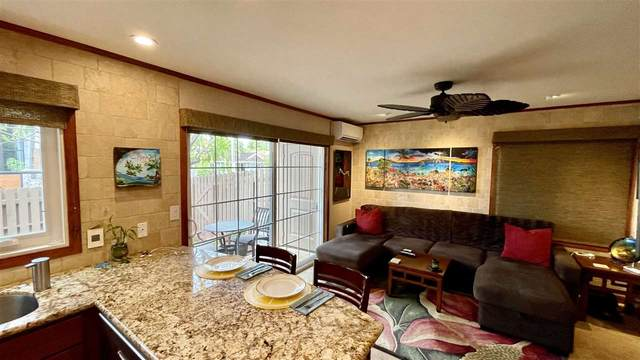 1034 Front St #104, Lahaina, HI 96761 (MLS #391270) :: Maui Lifestyle Real Estate | Corcoran Pacific Properties