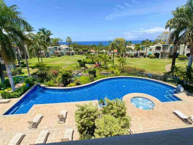3200 Wailea Alanui Dr #1804, Kihei, HI 96753 (MLS #391288) :: Coldwell Banker Island Properties
